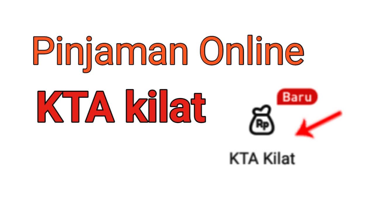 Pinjaman Online KTA kilat di akulaku