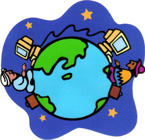 Contoh Globalisasi Yang Positif Dan Negatif - Lauras Stekkie