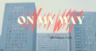 Alan Walker On My Way MP3 Download Disini Gratis !