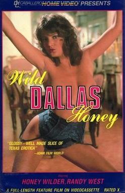 Wild Dallas Honey 1982 Watch Online