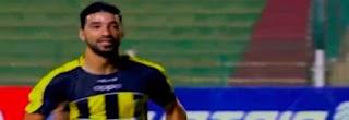 المقاولون فى الصدارة بالفوز على الجونة بهدفين من توقيع محمد سالم
