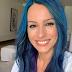 La razón solidaria detrás del pelo azul de las celebrities #StellaBlueChallenge
