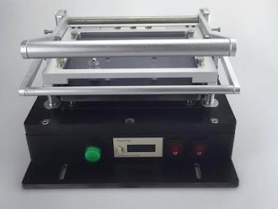Test JIG Box - Peralatan Servis HP Profesional Apa Saja?