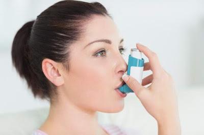 Inhaler Asma