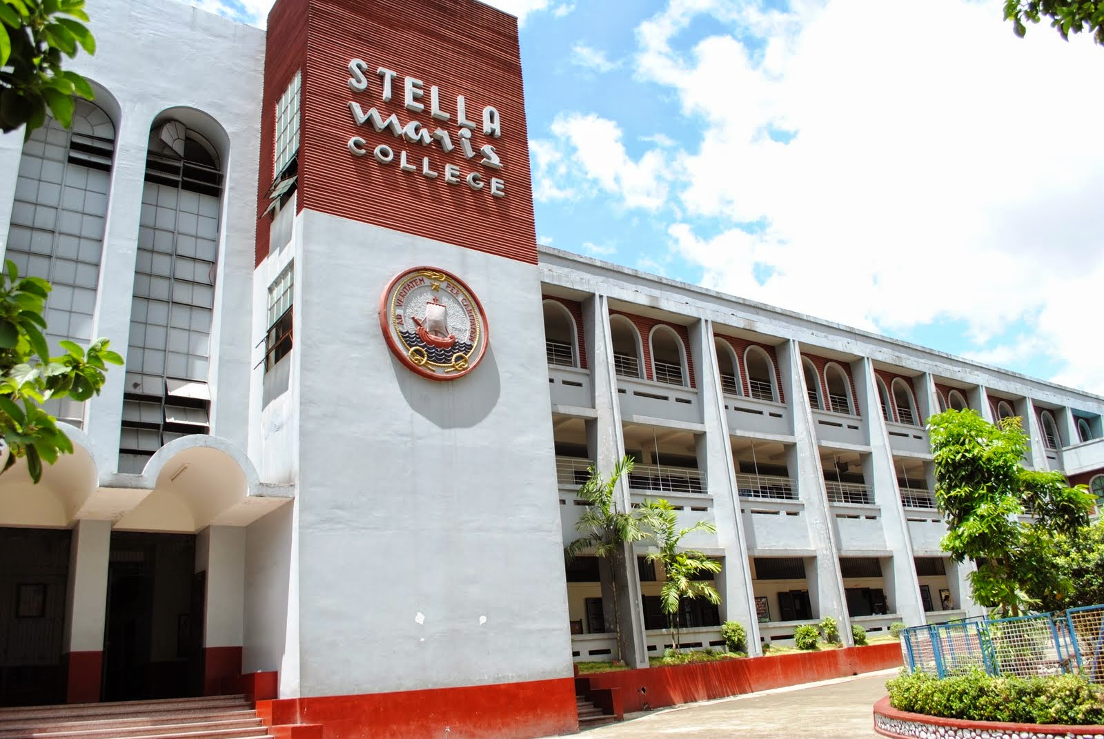 Stella Maris College Recruitment Of Women Assistant