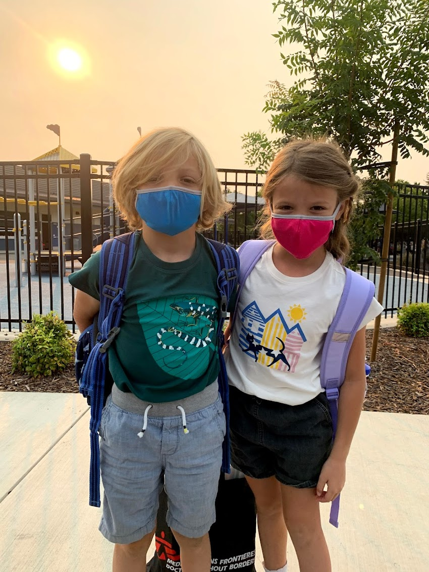 Friday Favorites: Politics, Back to School, Afghanistan and more! 8/20