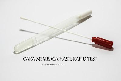 Result Rapid Test