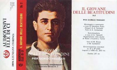 Pier Giorgi Frazzati (video Youtube)