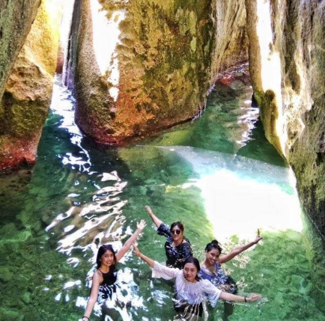 Pulau Kelayang Belitung