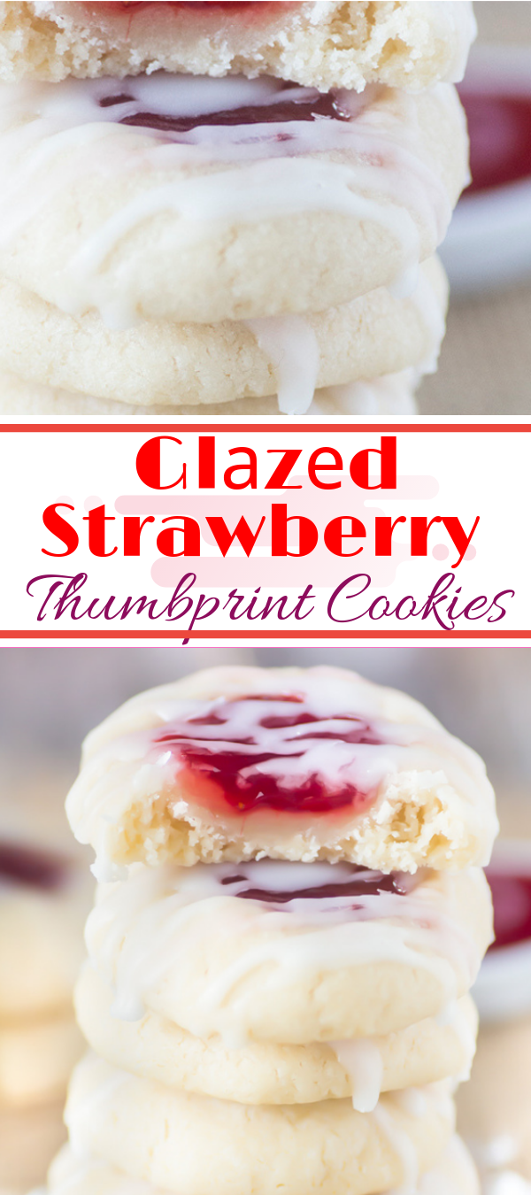 Cookie Recipes Basic | Glаzеd Strawberry Thumbрrіnt Cookies | Cookie Recipes Chocolate Chip, Cookie Recipes Easy, Cookie Recipes Christmas, Cookie Recipes Keto, Cookie Recipes From Scratch, Cookie Recipes Sugar, Cookie Recipes Peanut Butter, Cookie Recipes Best, Cookie Recipes Unique, Cookie Recipes Snickerdoodle
