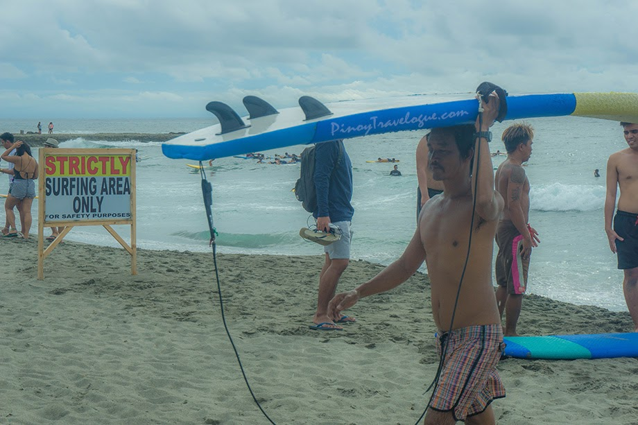 LA UNION | San Juan Surf Town: Surfing and Everything in Between