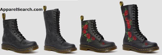Vonda Boots