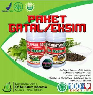 Obat Gatal Gatal