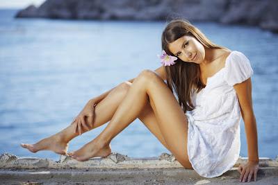 La como de piernas piel eliminar naranja de las