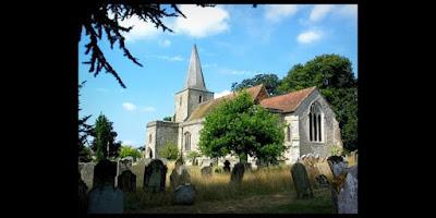 Lima Gereja Berhantu Paling Seram di Dunia