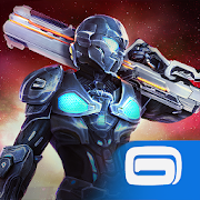 Game N.O.V.A. Legacy MOD APK | Wallhack | Rainbow Chams | MOD ON/OFF