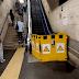 Il problemino della Sindaca con scale mobili (e onestà intellettuale)