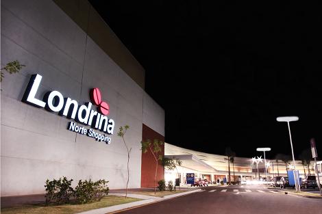 """Londrina Norte Shopping agora tem o """"Espaço Amigo"""""""
