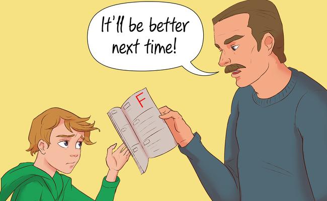 دلائل على أنك والد جيد ، حتى لو لم تكن متأكدًا