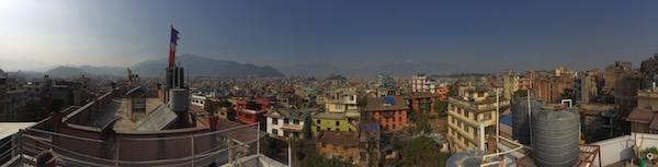 尼泊爾加德滿都景點餐廳咖啡舞廳超道地玩法