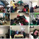 Kegiatan KKN Mahasiswa Pendidikan Matematika FKIP UHAMKA Berkolaborasi dengan Karang Taruna RW 06 di daerah Puri Teluk Jambe, Karawang