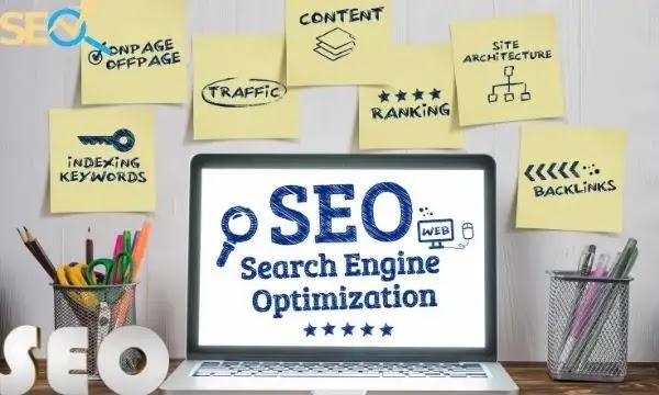 ما المقصود بتحسين محركات البحث.