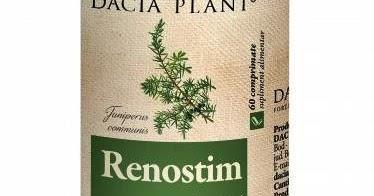 Renostim Tinctura 200 ml DACIA PLANT