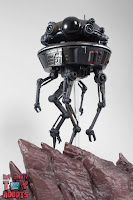 Black Series Imperial Probe Droid 21