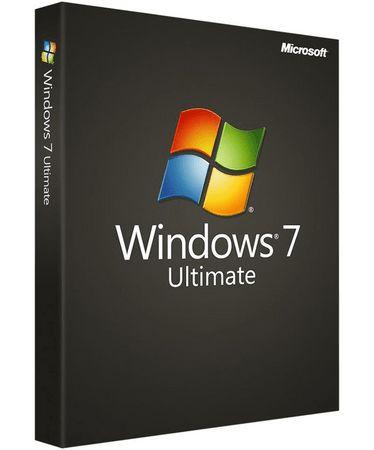 Windows 7 SP1 Ultimate 6 em 1 OEM ESD PT-BR ABRIL 2020 + Ativador Download Grátis