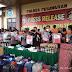 Ops Cempaka Krakatau 2021 Usai: Polres Pesawaran Ungkap Kasus ke Publik