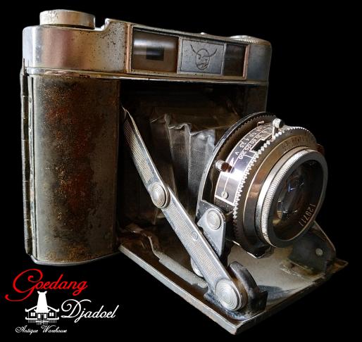 kamera antik kamera seagull