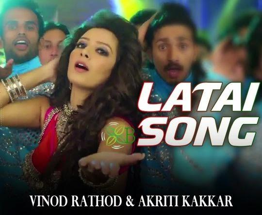 Latai - Bachchan