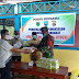 Babinsa Pos Koramil Manokwari Timur Monitoring Posko PPKM Mikro Di Kampung Binaan