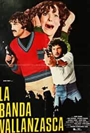 La banda Vallanzasca 1977