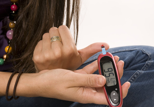 Overweight Women Are at More Risk of Diabetes, Really?