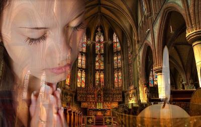 Kumpulan 18+ Doa Dasar Iman Katolik Agar Menjadi Pribadi yang Lebih Baik