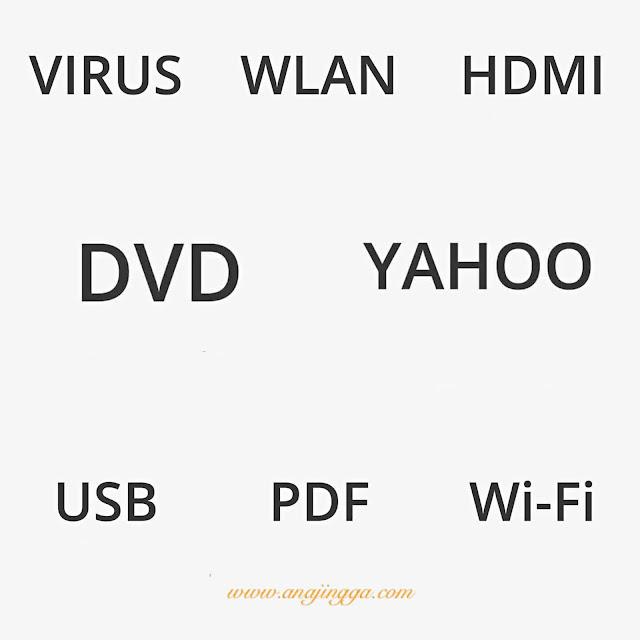 maksud perkataan WIFI