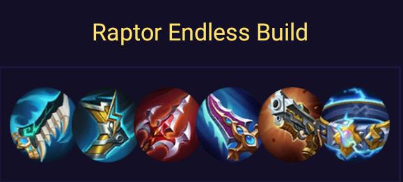 Best item Build Aldous