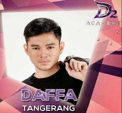 Download Kumpulan Lagu Daffa Tanggerang D'Academy 2 Indosiar Mp3