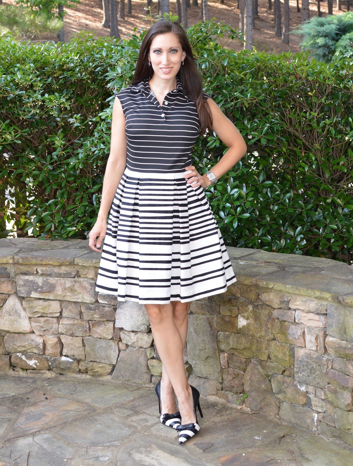 everyday fashionista atlanta blogger may 2016