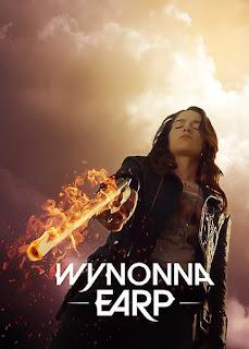 Wynonna Earp Temporada 1 & 2  1080p Dual Latino/Ingles