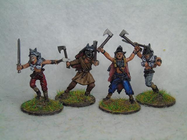 viking shieldmaiden berserkers gripping beast amazons saga