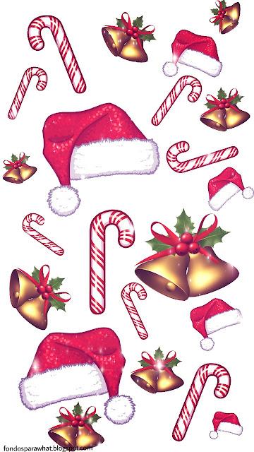 5 Fondos para Celular de Navidad