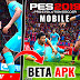 PES 2019 Mobile BETA Version | Android & iOS | Download Pro Evolution Soccer