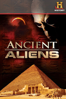 Ancient Aliens (TV Series) S08 DVD R1 NTSC Sub