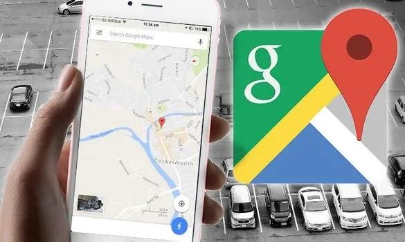 Google Maps  APP  Apps on Google Play