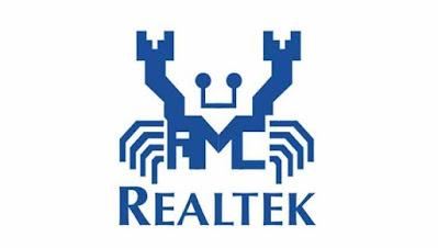 Windows 용 Realtek 이더넷 컨트롤러 드라이버 다운로드