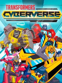 Assistir Transformers: Cyberverse – Episódio 8 Online