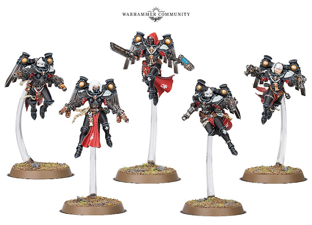 Serafines Hermanas de Batalla