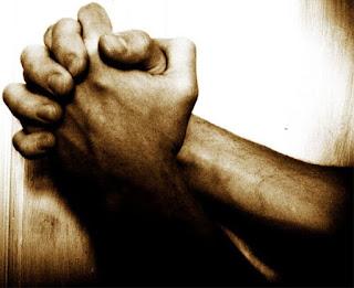 Моли се